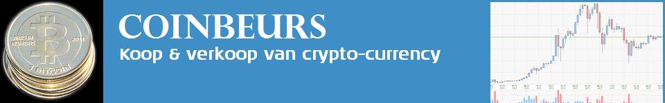 Crypto Coin Beurs